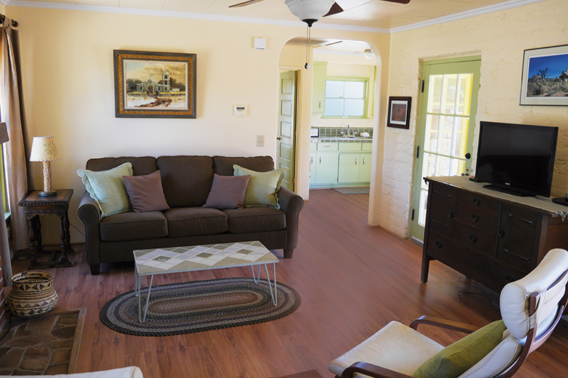 Old Dale Vacation Rental