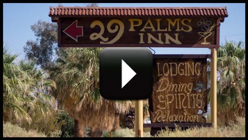 Twentynine palms escorts