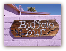 Buffalo Burr Adobe Bungalow Thumbnail